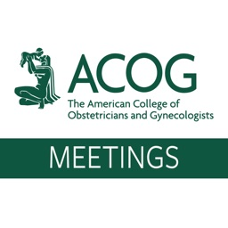 ACOG Annual Meetings