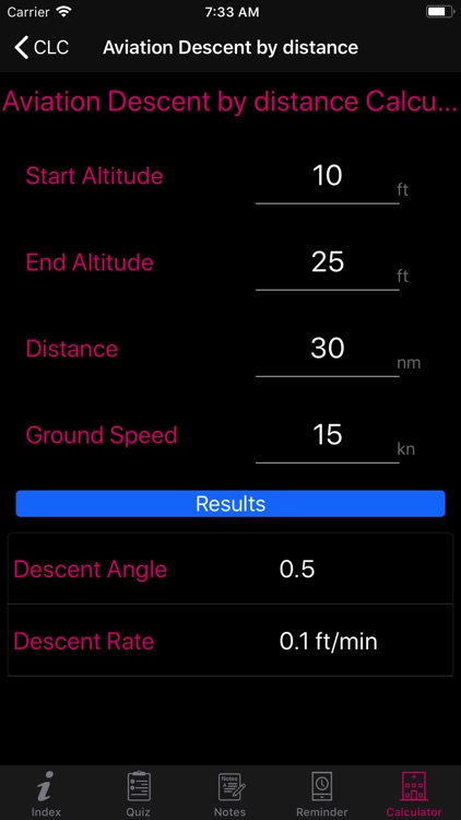 ATR 72 Simulator Checklist screenshot-7