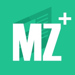 MZ+當期雜誌