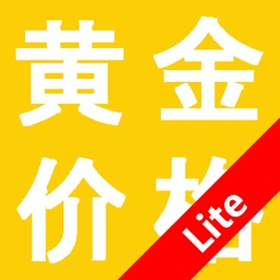 Chinese gold prices Lite