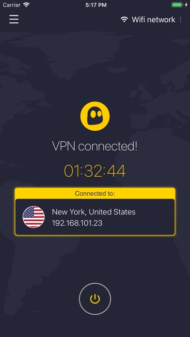 CyberGhost VPN for Windows
