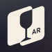 198.Living Wine Labels
