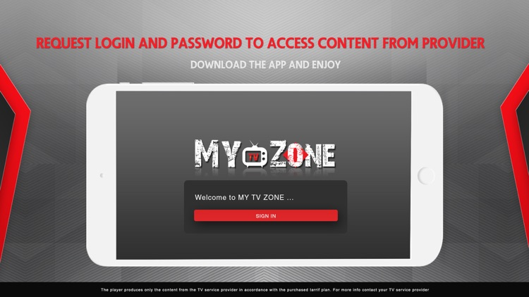 MyTV.Zone