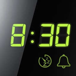 Alarm Clock: & Sleep Timer