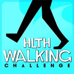 HLTH Walking Challenge