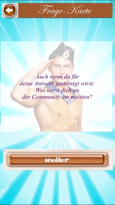 Gay-Spiel - Spiel mit... screenshot1