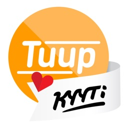 Tuup with Kyyti