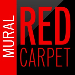 Red Carpet MURAL