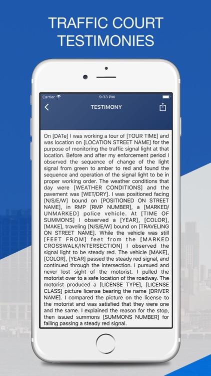 Summons Partner screenshot-5