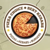 Pizza Choice and Best Kebabs