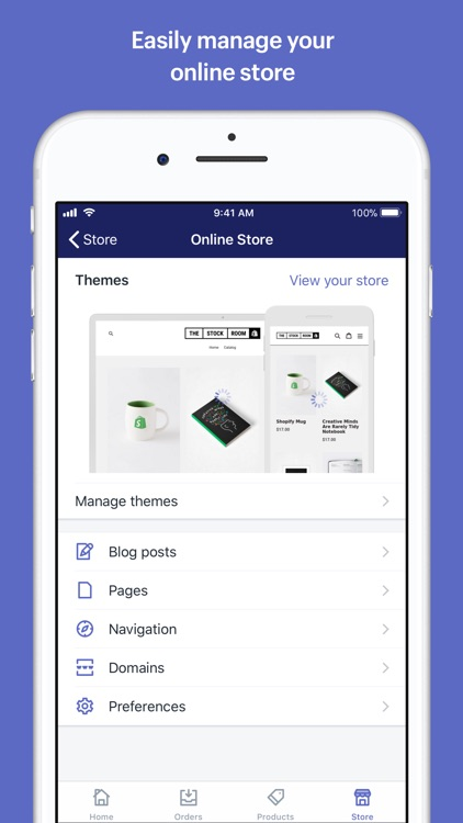 Shopify - Ecommerce Business screenshot-6