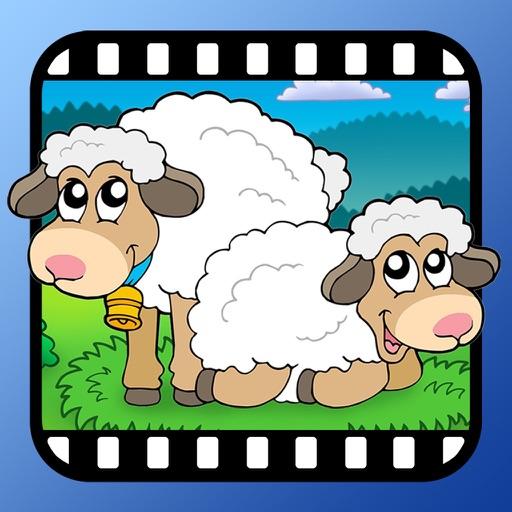 Video Touch Животные