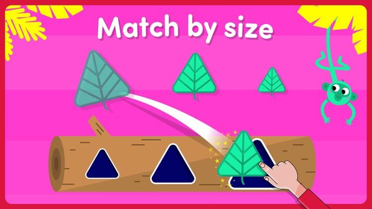 Shape games for toddlers -FULL screenshot-4