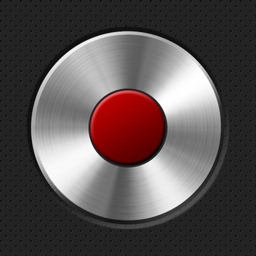 PCM録音 - ボイスレコーダー