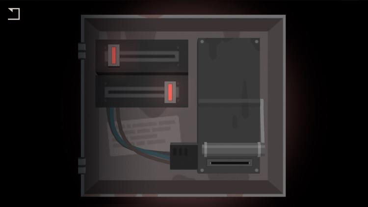 Rocket of Whispers: Prologue screenshot-6