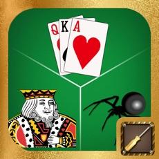 Activities of SuperSolitaire-CardGameTripeak