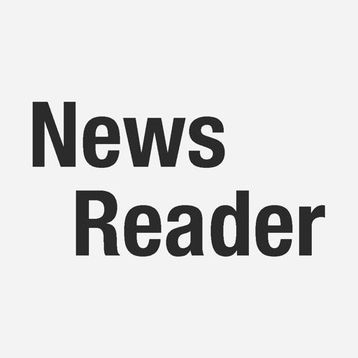 NewsReader: RSS Новости iOS App