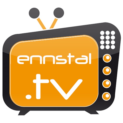 ENNSTAL TV App icon