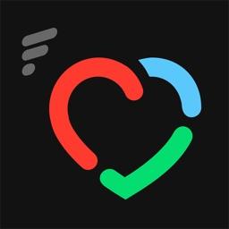 FITIV Pulse GPS Cardio Tracker