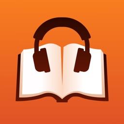 Audio Bookshelves