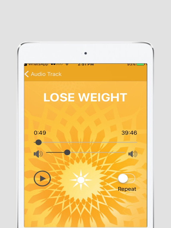 Lose Weight-ipad-1