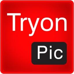 TRYON PIC