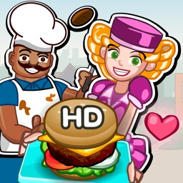 Happy Burger Days HD