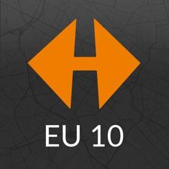 Kostenlose updates für navigon Navigon Navigationssystem - Allgemeine Informationen, ELVjournal