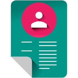 Resume App'