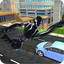 Mutant Spider Hero: City Rescue
