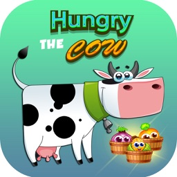 The Hungry Cow