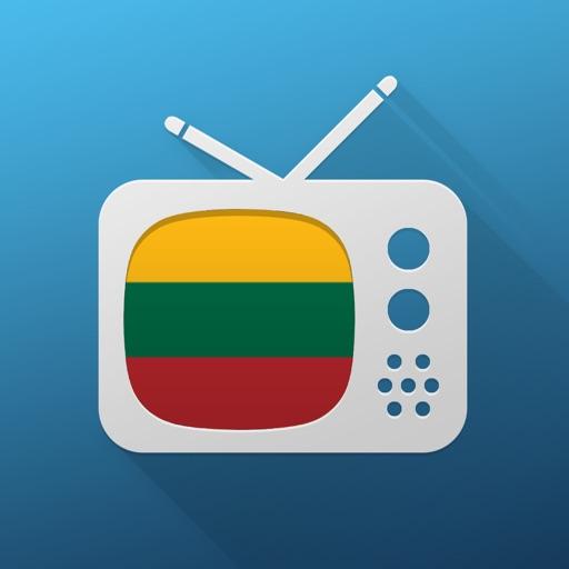 TV - Televizijos Lietuvoje