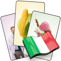 Italy Flashcard for Learning