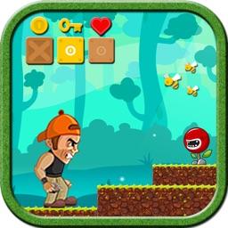 Jungle Boy Treasure Enclave