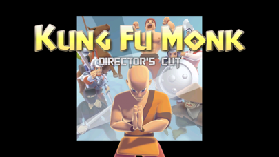Screenshot from Kung Fu Monk - Director's Cut