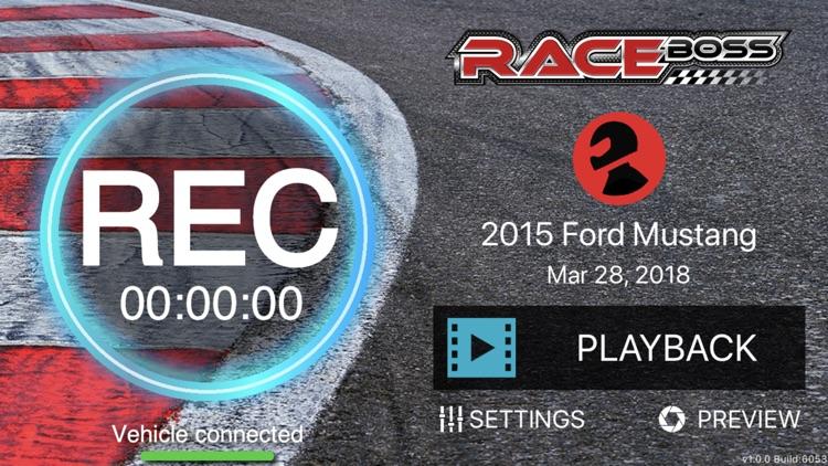 RaceBoss