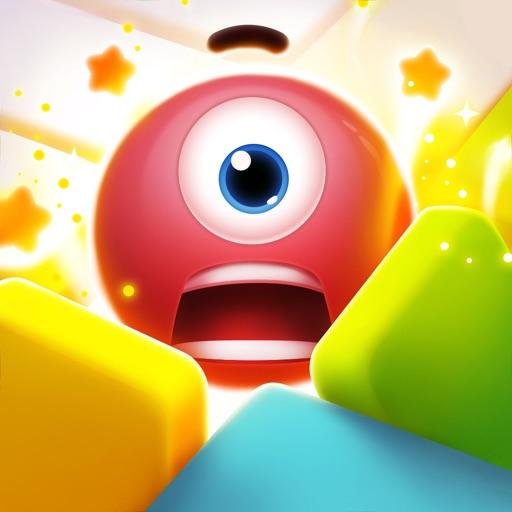 JumpBall.io iOS App