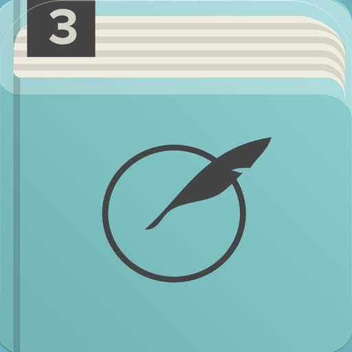 My Own Diary 3 (Diario / dietario)