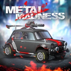 Activities of Metal Madness: PvP Shooter