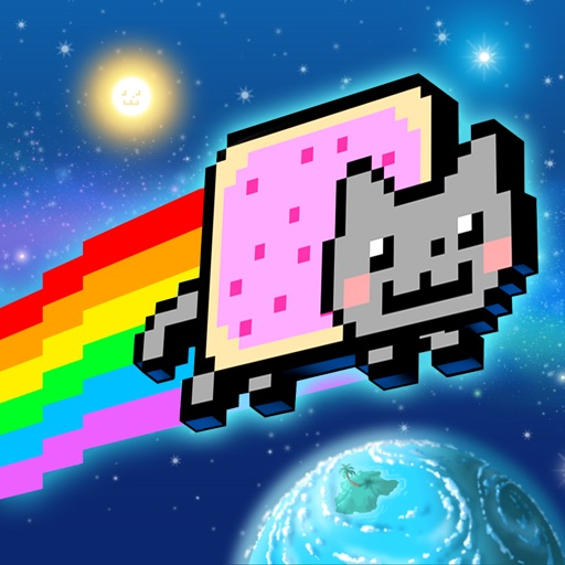 Nyan Cat Games Free