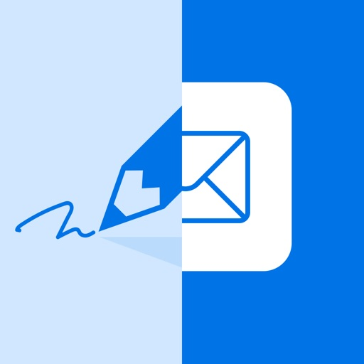 HTML Email Signature - Mail