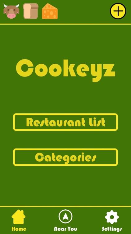 Cookeyz