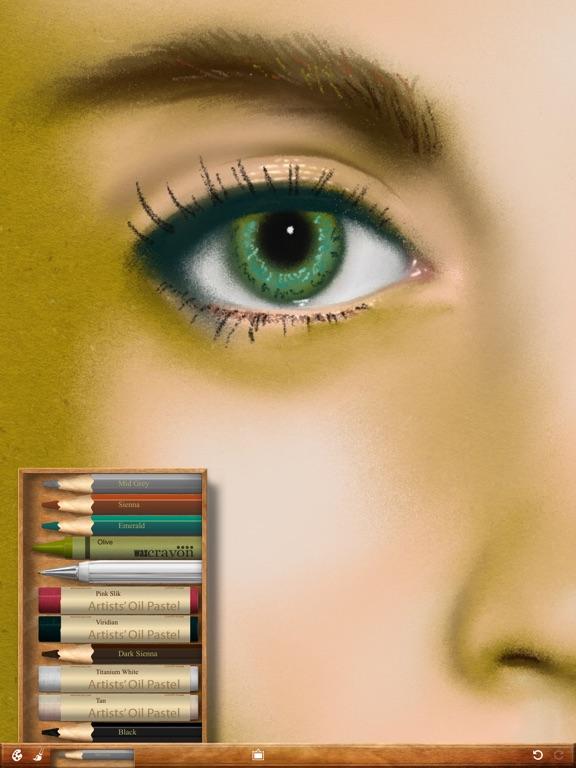 Art Set Screenshots