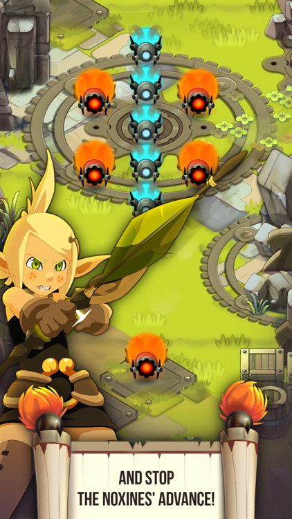 WAKFU : The Brotherhood screenshot-2