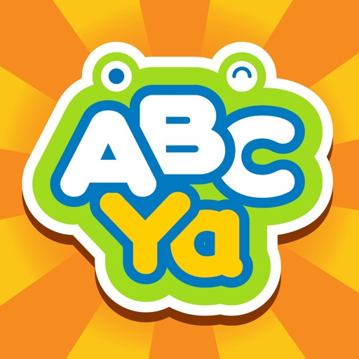ABCya Games application logo