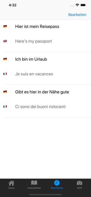 my one and only deutsch übersetzt