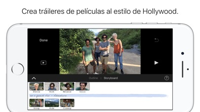 download iMovie apps 1