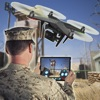 Drone Shadow Flight Simulator