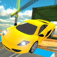 Highway Speed Car Stunt 3D