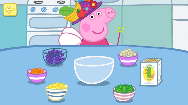 Peppa Pig: Golden Boots screenshot-0